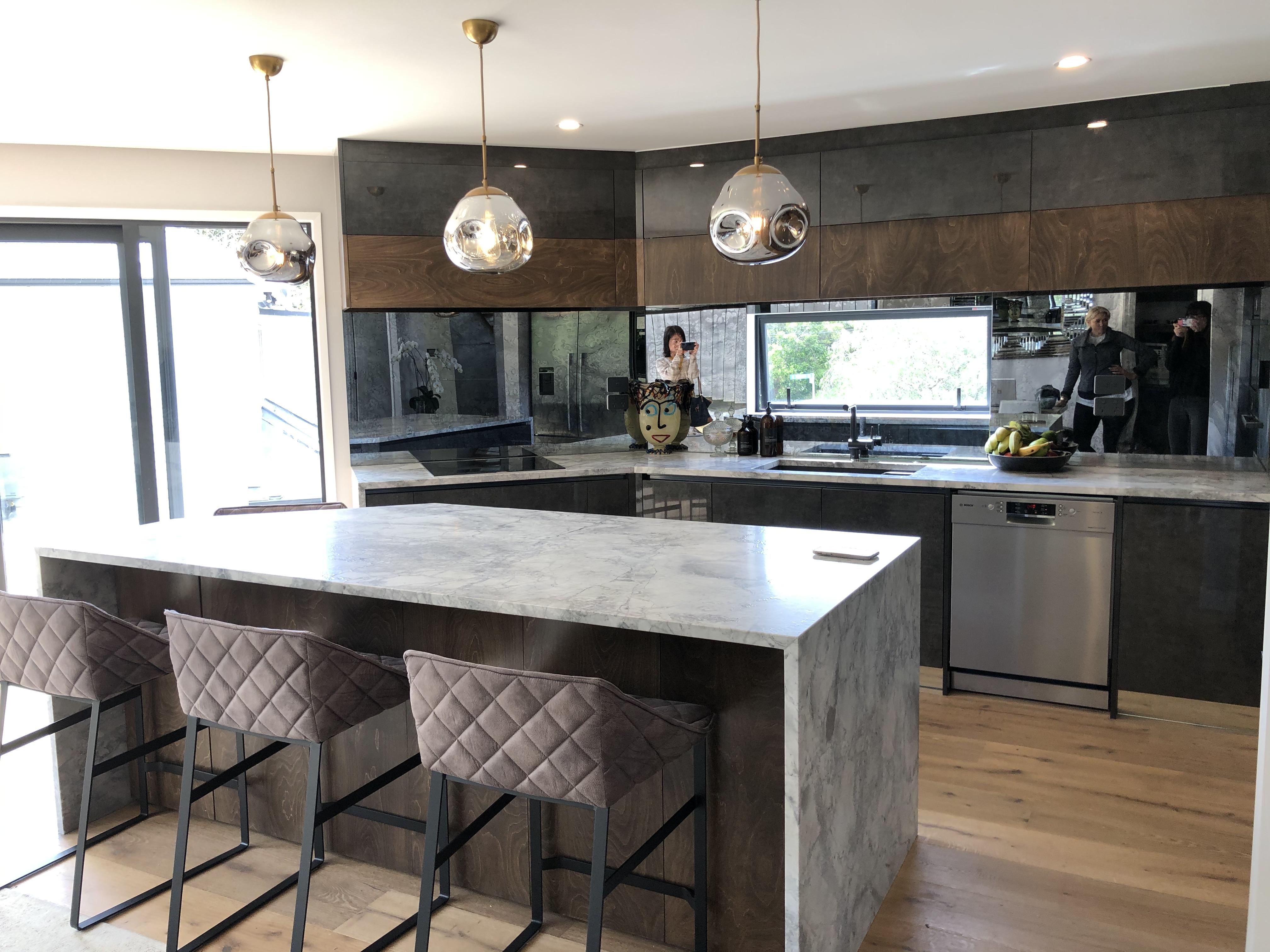 mission bay's kitchen  gj kitchens  auckland kitchens